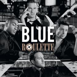 """Blue """" Roulette"""""""