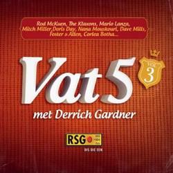 VAT 5 VOL 3