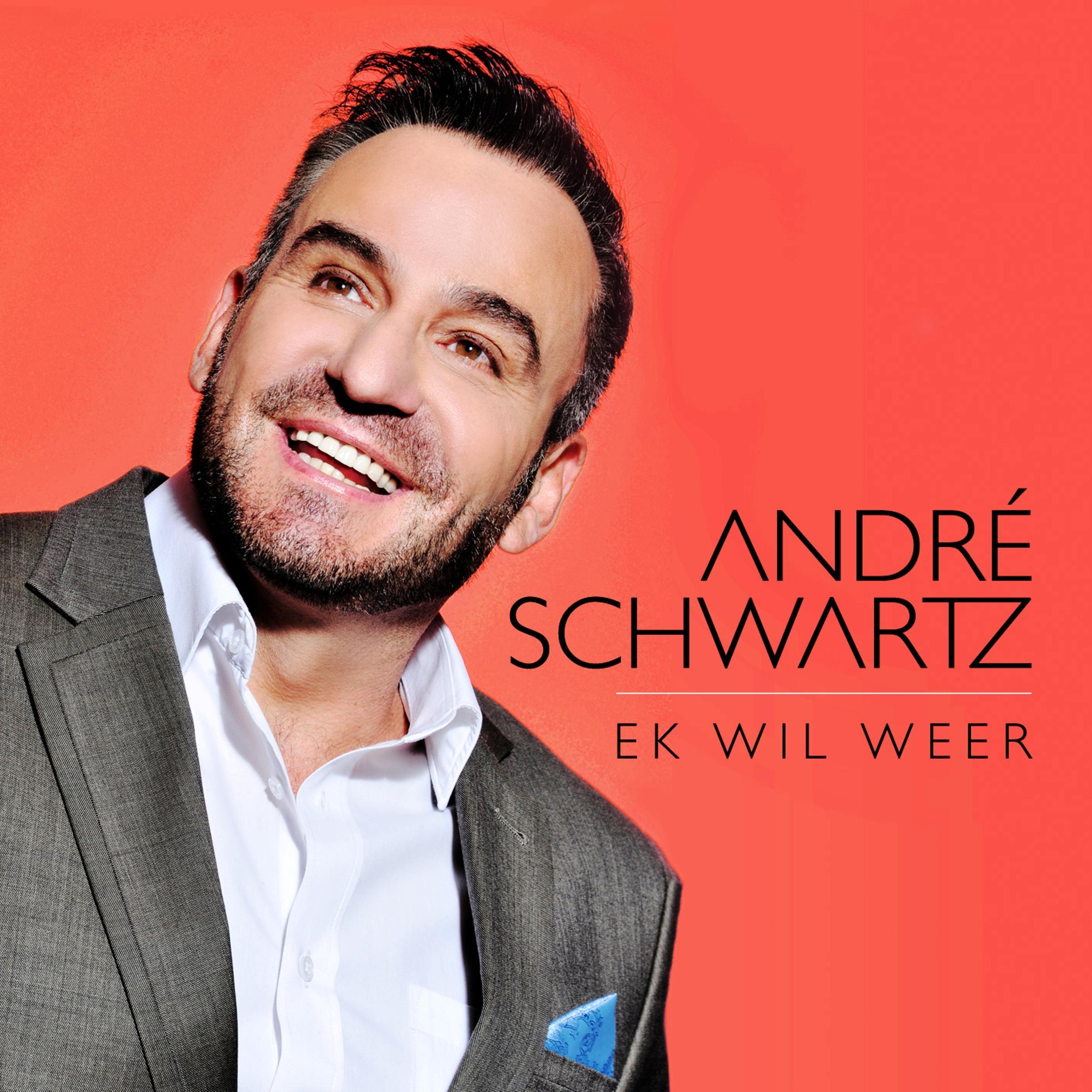 ANDRE SCHWARTZ