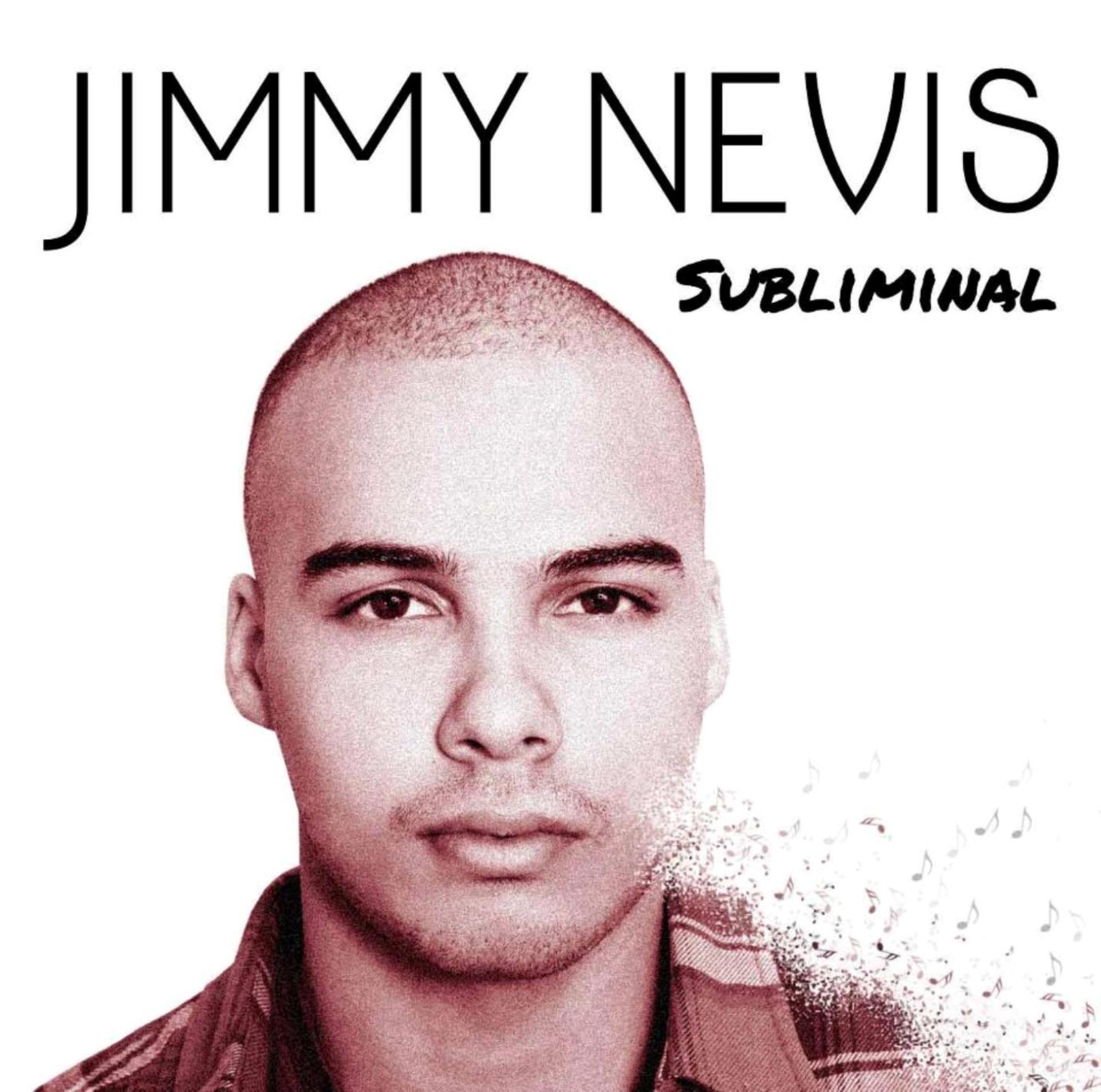 JIMMY NEVIS