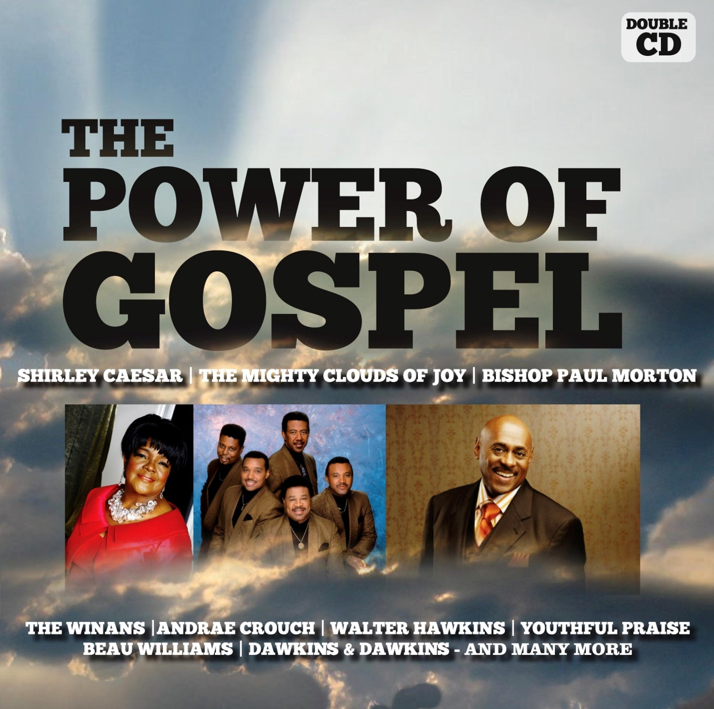 The Power Of Gospel Vol 1