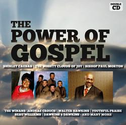 The Power Of Gospel Vol 1