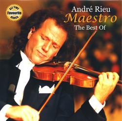Andre Rieu - Maestro