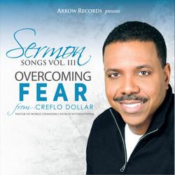 "Creflo Dollar ""Sermons Vol III"""