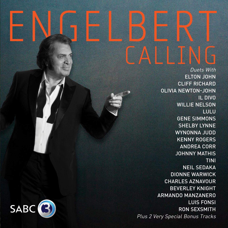 Engelbert Humperdink
