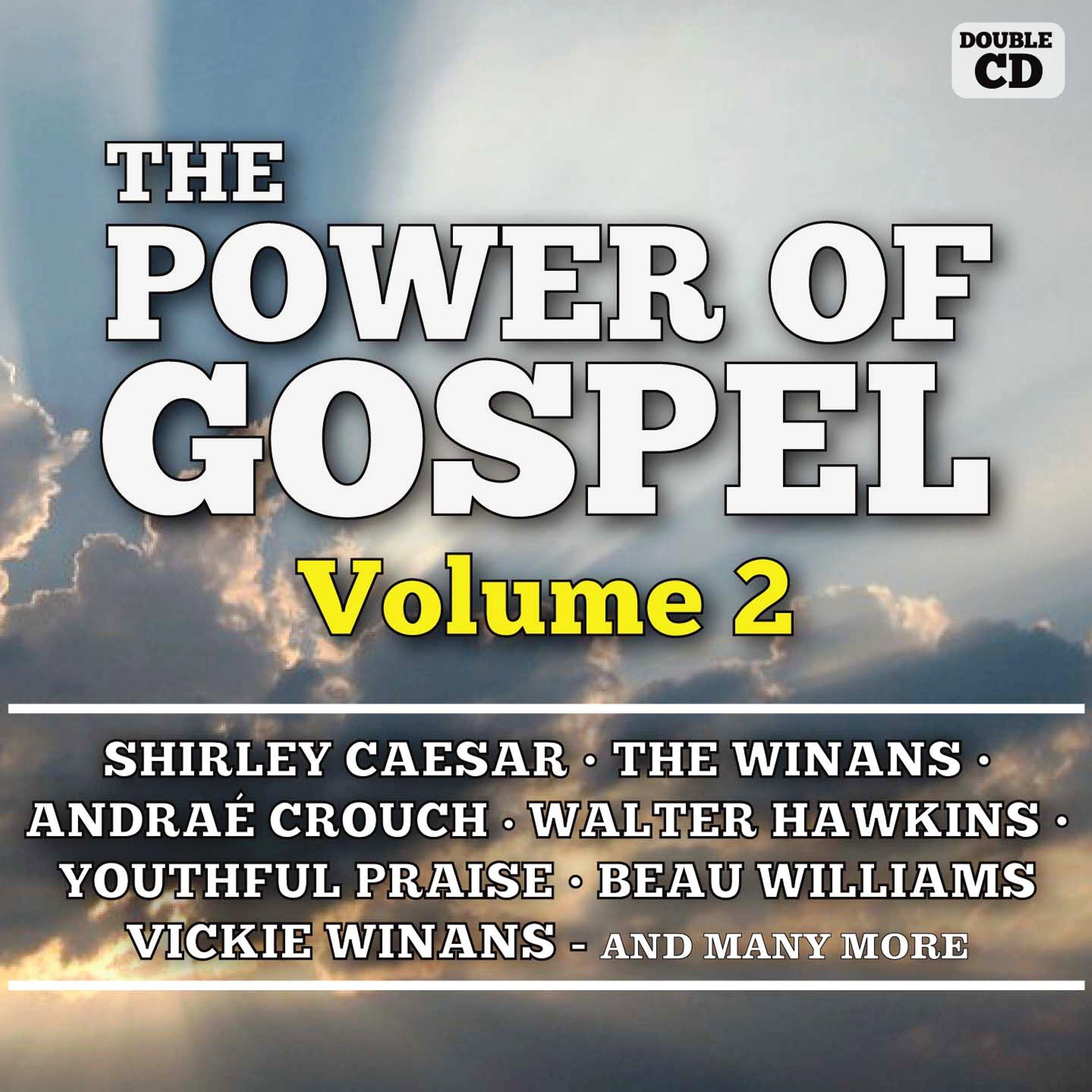 The Power Of Gospel Vol 2