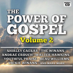The Power Of Gospel Vol 2