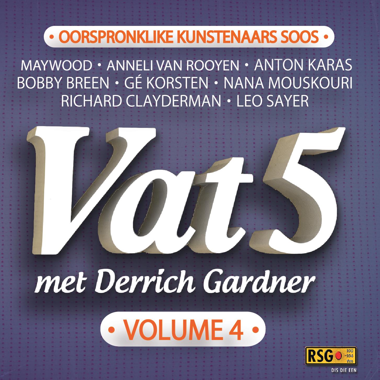 VAT 5 VOL 4