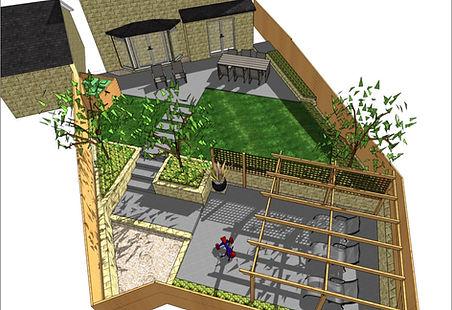 1,Garden designer Wakefield.JPG
