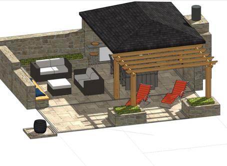 Garden design, Barnsley