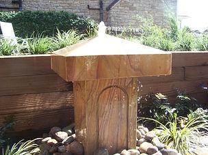 Gardendesign, Darrington, Pontefract, West Yorkshire