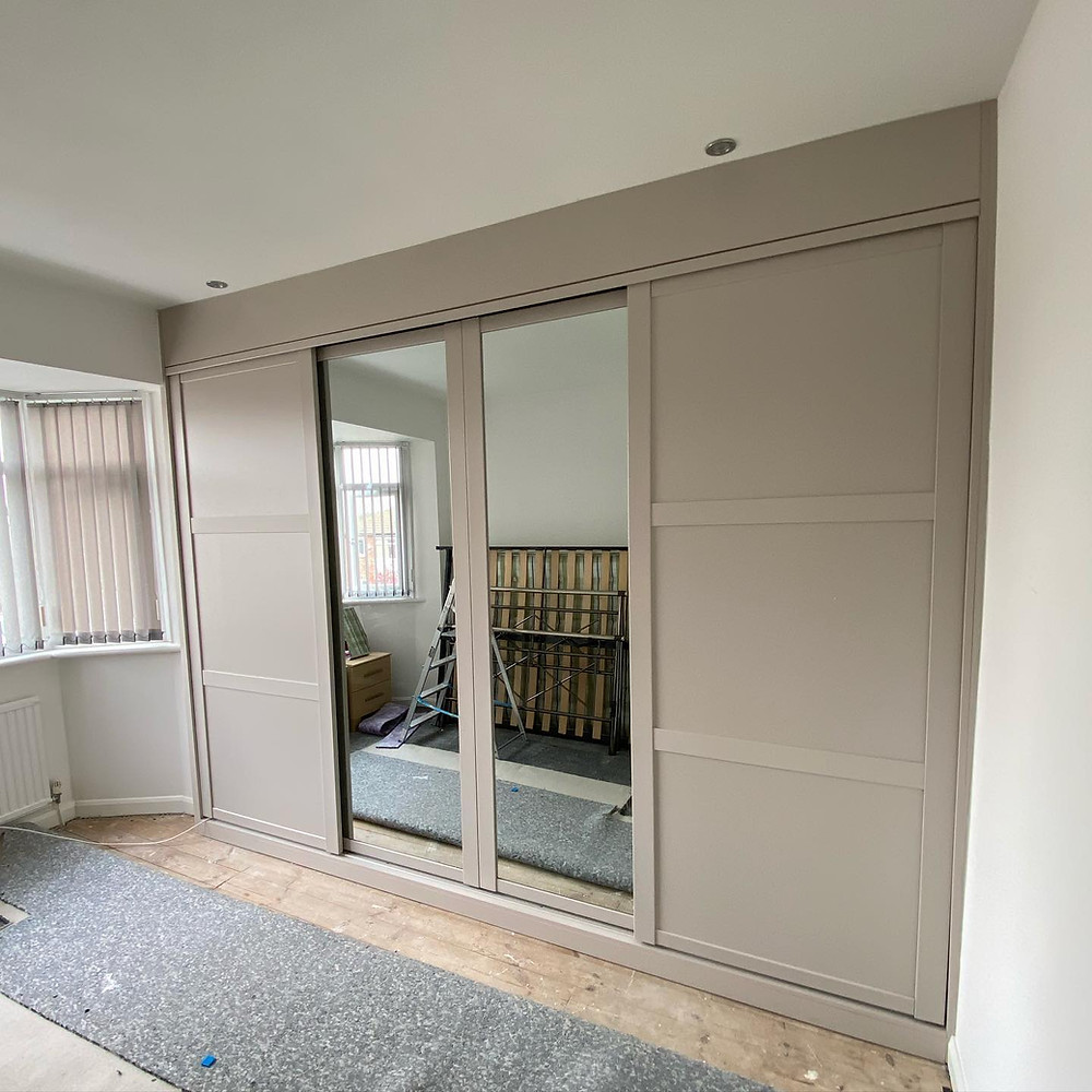 Fitted wardrobes-Shire Joinery-1