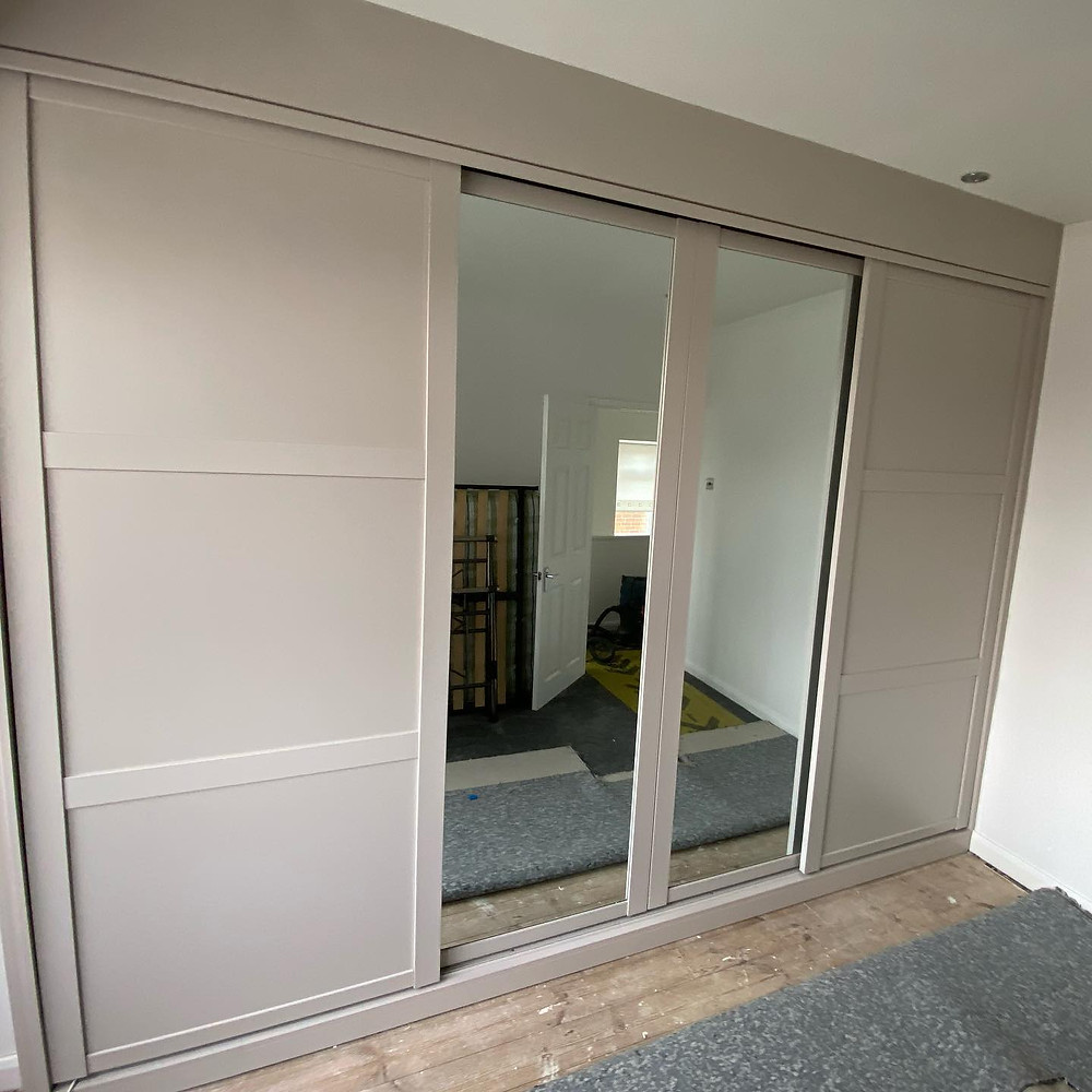 Fitted wardrobes-Shire Joinery-2