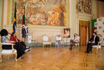 Governo institui 2021 como o ano comemorativo do Bicentenário de Anita Garibaldi