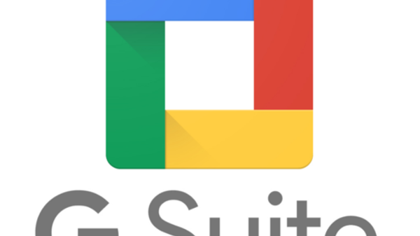 G Suite Basic Mensual