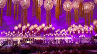 Atlantis The Palm Dubai - Dinner