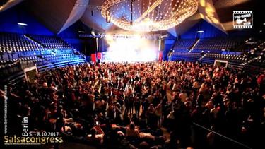 Berlin Music & Dance Festival