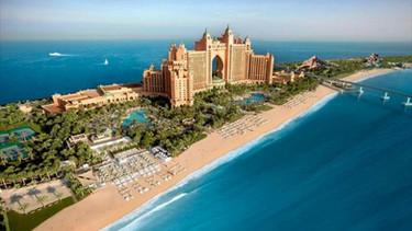 Atlantis he Palm - 2014 - 2020