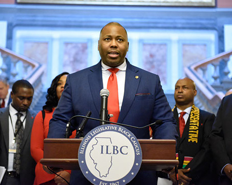 WCRJ Introduces Bill to Abolish Racially Targeted Sentencing Enhancements