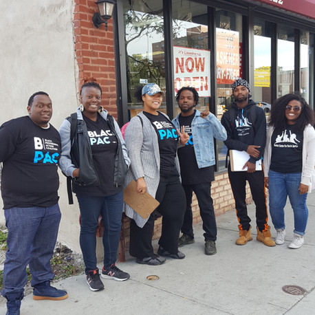 Demand Economic Opportunity for All Illinois Families