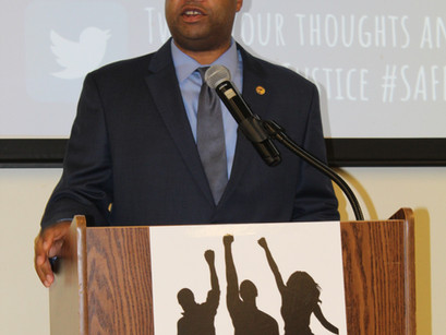 WCRJ Introduces SAFER Communities Act