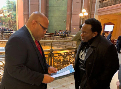 Protect Ballot Access for Illinoisans Held in Pretrial Detention