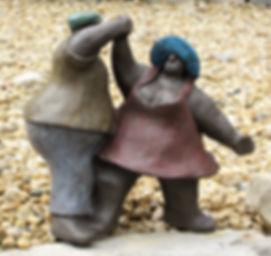 2-Lilibeth et Silvester ont des fourmis
