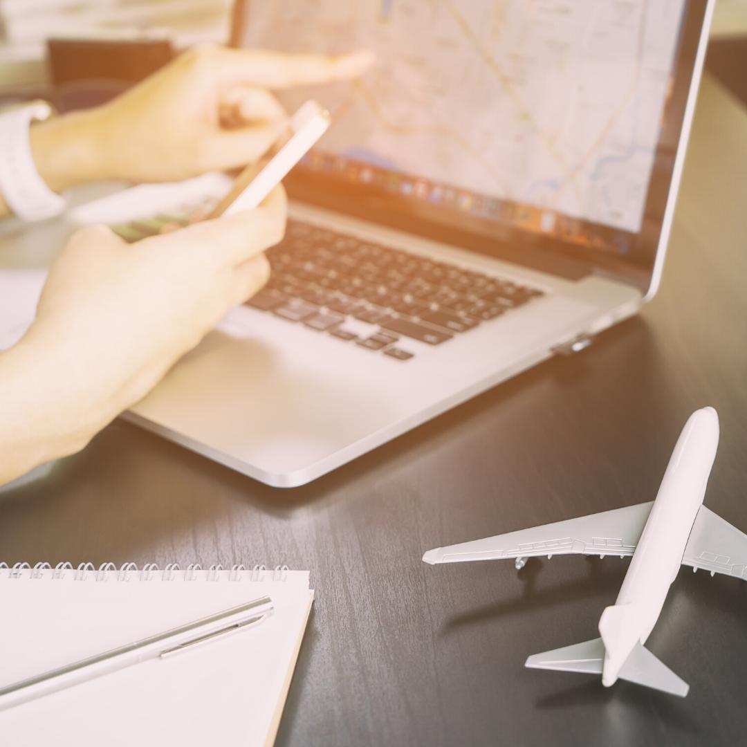 Travel Management Consultation