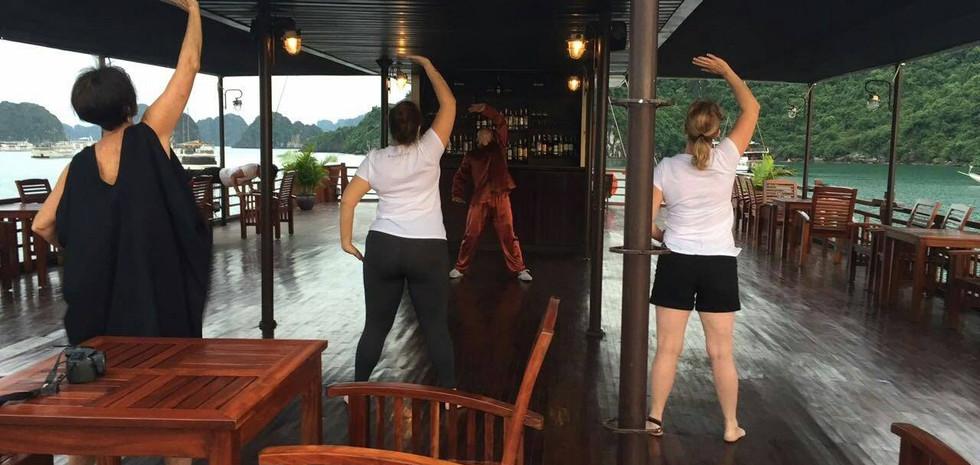 Vietnam Ladies Trip