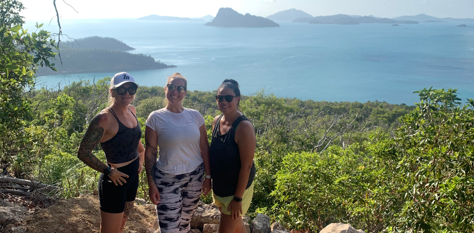 Hamilton Island Active Weekend