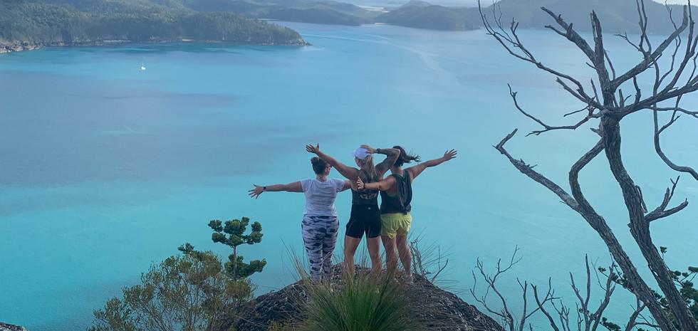 Hamilton Island Active Weekend