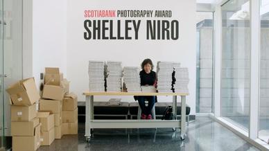 IN THE MAKING, Shelley Niro