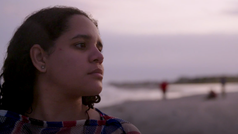 IN THE MAKING, Lido Pimienta