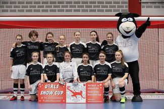 GirlsSnowCup-Team