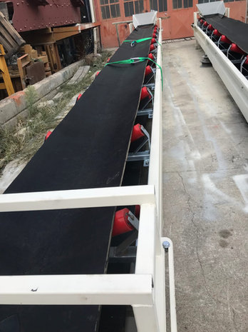 Egypt- Convoying -plant renewing