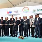 TKDK Projelerimizin açılışı Başbakanımız ve Tarım Bakanımızın katılımı ile gerçekleşti