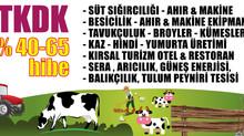 TKDK-IPARD 3.ÇAĞRI DÖNEMİ BAŞLADI
