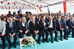 TKDK Projemiz Açılış Töreni