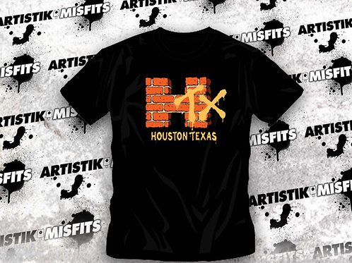 HTX Bricks T-Shirt