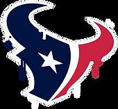 Texans Logo, ArtistikMisfits.com