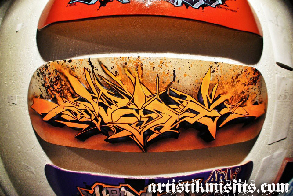 Sode_Orange_Skateboard