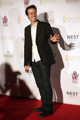 jake at beverly hills film festval.jpg