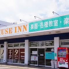 うつのみや MUSE INN