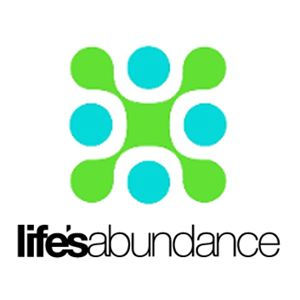 Life's Abundance Food Logo