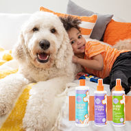 Amazing Pet Sprays