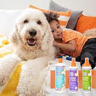 Amazing Pet Sprays