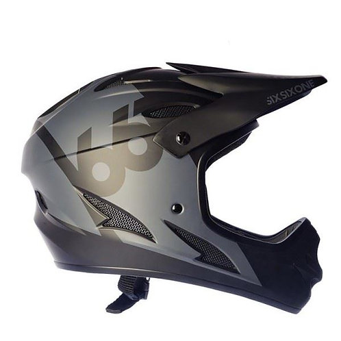 Kask Full Face SIXSIXONE Comp