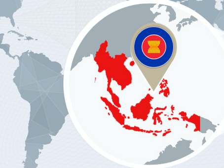 ASEAN: Why this market?