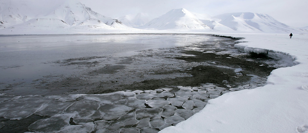 Fragile Arctic: When the ice goes for good, we're doomed
