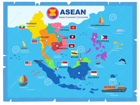 The State of Southeast Asia: 2020 Survey Report